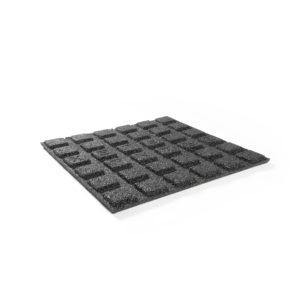 Rubber tegels